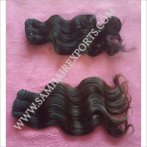 Indian Brazilian Human Hair Extension