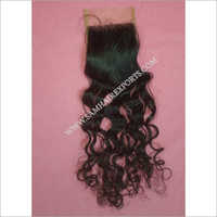 Free Part Swiss Lace Closure