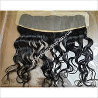 Swiss Transparent Lace Frontal Extension