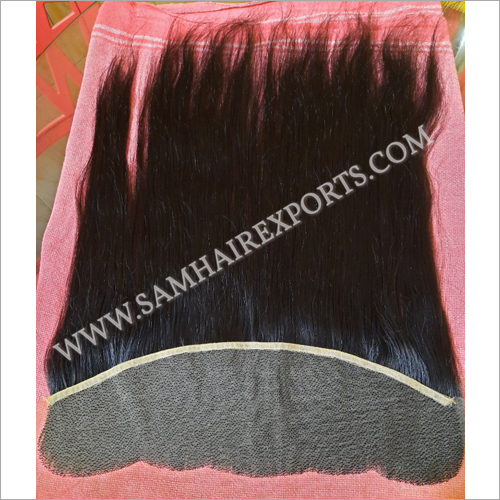 Swiss Straight Frontal Extension