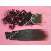 Hair Closure And Frontal