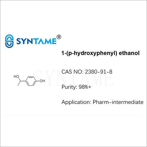 1-(p-hydroxyphenyl) ethanol