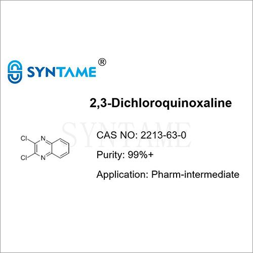 2 - 3-Dichloroquinoxaline