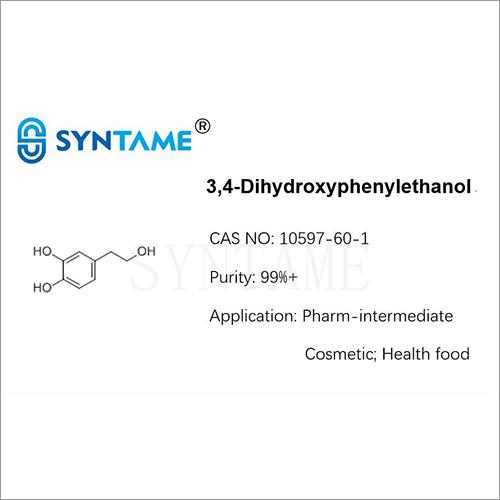 3 - 4-Dihydroxyphenylethanol
