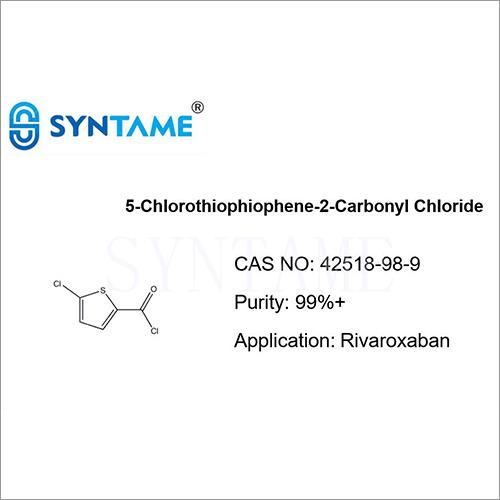 5-Chlorothiphiophene-2-Carbonyl Chloride