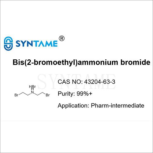 Bis(2-bromoethyl)ammonium bromide