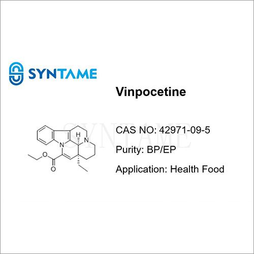 Vinpocetine Intermediates