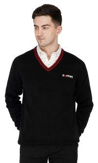 Navy Blue Staff Uniform Sweater