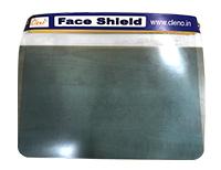 Protective Face Shield - Sponge