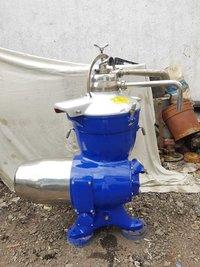 Oil Separator Centrifuge Purifier