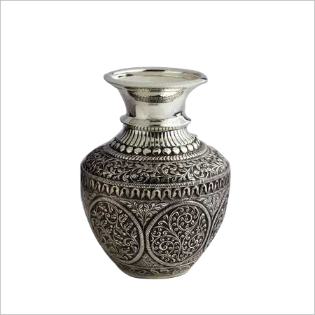 925 Silver Article Kalash