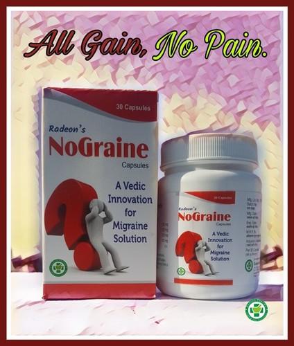 NoGraine Capsules