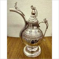 925 Silver Article Coffee Pot