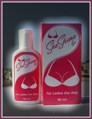 Breast Care Products
