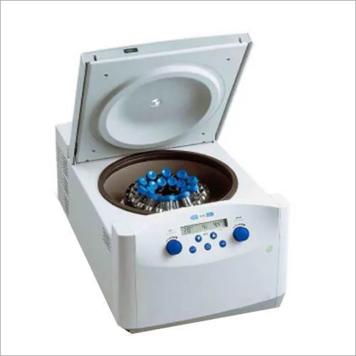REFIGERATED CENTRIFUGE
