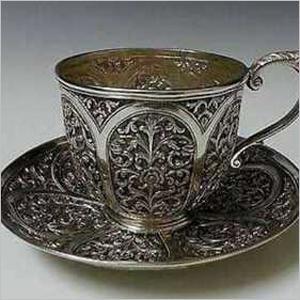 Silver Article Handicraft