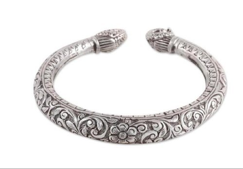 Silver Jewellery Handicraft