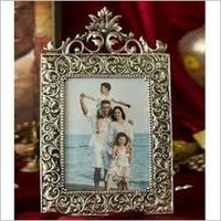 925 Silver Article Photo Frame