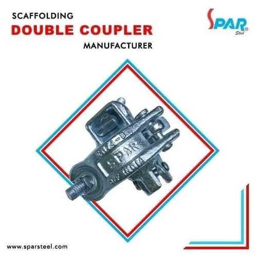 Double / Fixed Coupler