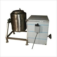 DAIRY BUTTER CHURNER