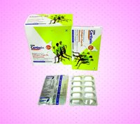 Collegen,glucosamine,rose Hip Extract, Vitamin D3,c,b12,mineral & Ginger Extract