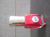 Nail Paint Square Bottle