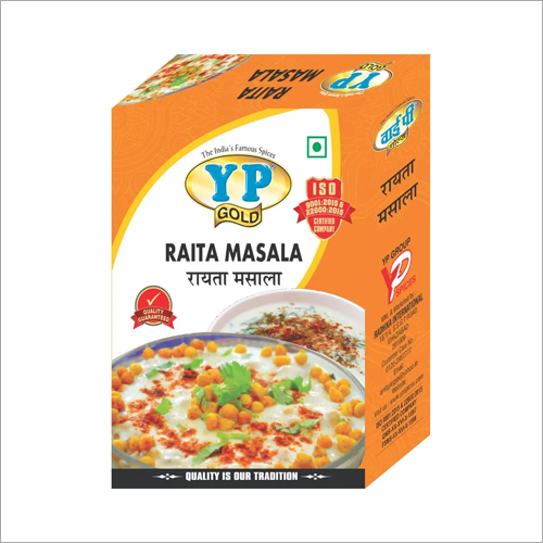 Raita Masala Powder