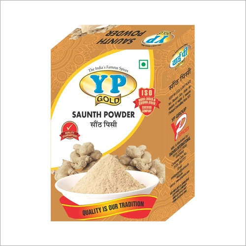 Saunth Powder