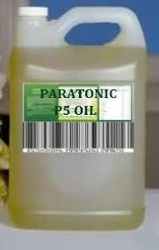 Paratonic P5 Liquid Oli, Atonic P5