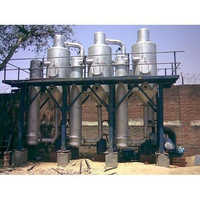 Caustic Soda Recovery Plant