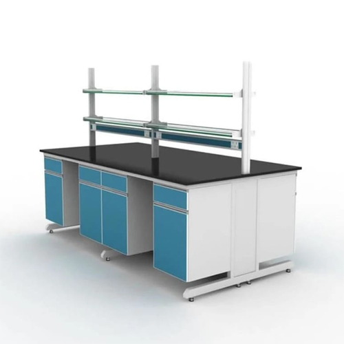 Powder Coated College Lab Equipment