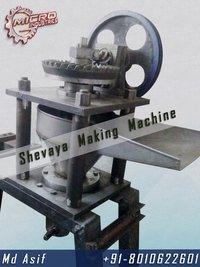 Sevaiya Making Machine