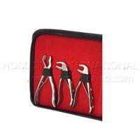 Instrument Dental Extraction Forceps kit
