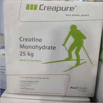 Creapure - Creatine Monohydrate