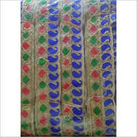 Designer Saree Lace