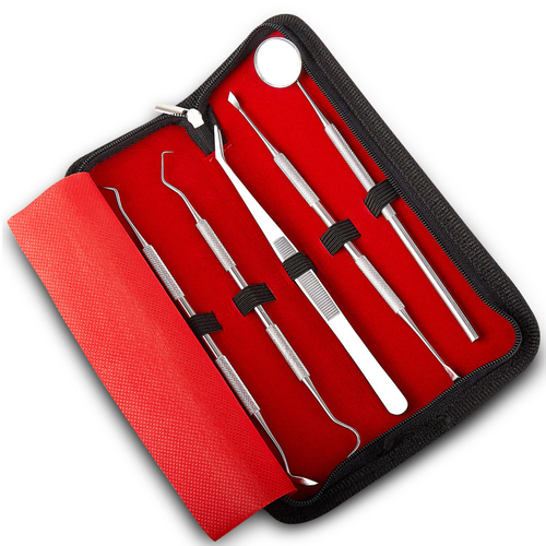 Dental Basic Surgical Instruments Set