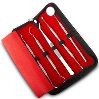 Dental Basic Surgical Instruments Set