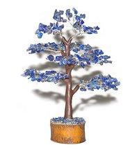 Agate Lapis Lazuli Crystal Stone 300 Beads Healing Tree