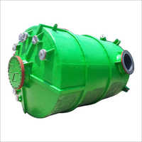 High Quality FRP Chemical Storage Tank