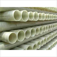 FRP Round Pipe