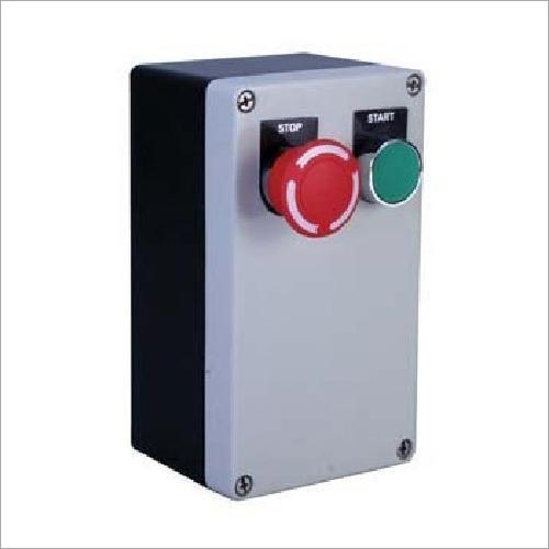 FRP Push Button Station