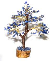 Agate Lapis Lazuli Crystal Stone 300 Beads Healing Tree Goldan  WIRE