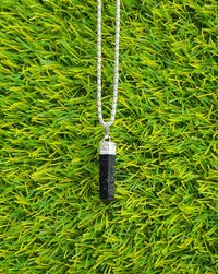 Orgone Black Tourmaline Pendant