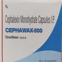 Cephawax 500