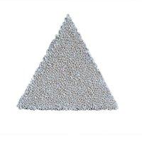 Alumina Ceramic Foam Filter For Filtration Of Molten Aluminum  Alloy