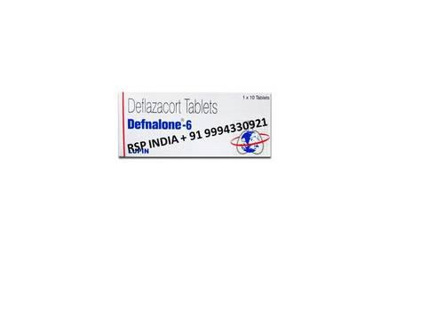 Defnalone 6 Tablets