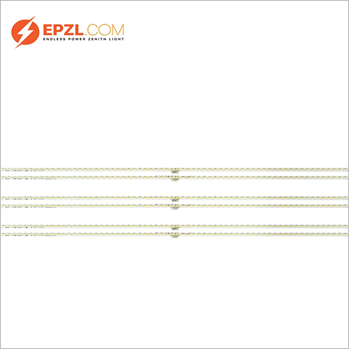 Sony XBR-55X850C LED Backlight Bars Strips