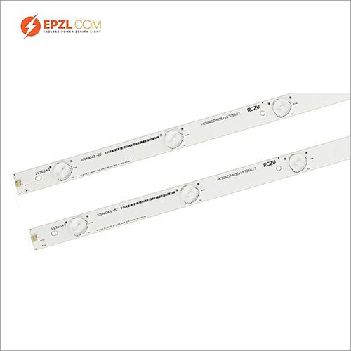 Hisense HD500DF-B53 Replacement LED Backlight Strips