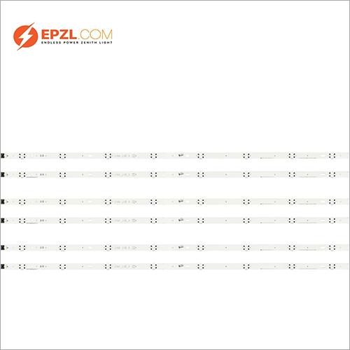 43 inch UHD 1 Bar 24EA type led Strips