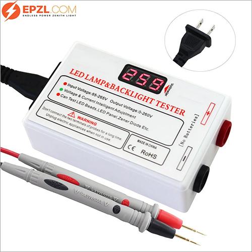 LED TV Multipurpose LED Lamp Backlight Tester